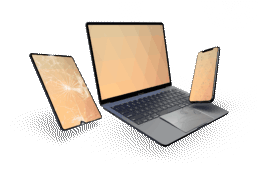 Multi-Device Expertise – Laptops, Tablets & More
